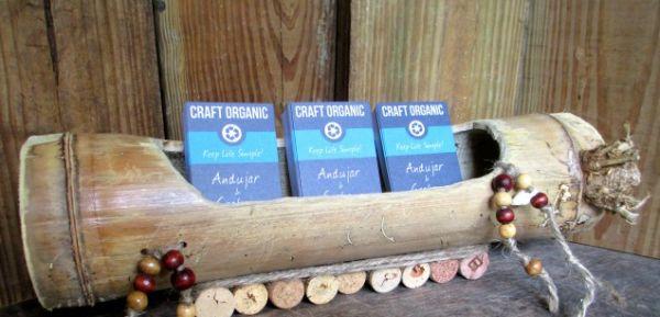 Read more about the article Como Fazer Porta-Cartão de Bambu