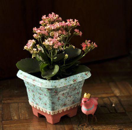 Read more about the article Como Decorar Vasos de Planta Simples
