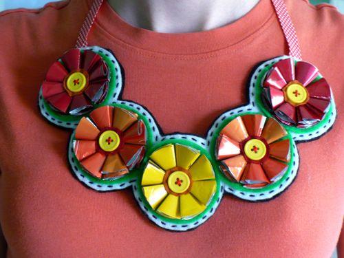 Read more about the article Como Fazer Flores de Embalagens Usadas