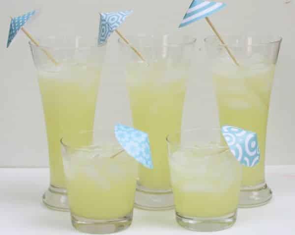 Read more about the article Como Fazer Guarda-Chuva de Drink