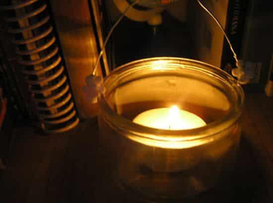 Read more about the article Como Fazer Lanternas com Velas