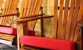 Como Fazer Almofadas para Cadeira