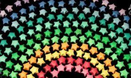 Como Fazer Estrela de Origami