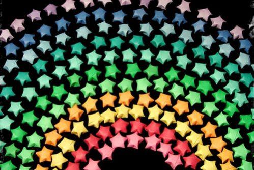 Read more about the article Como Fazer Estrela de Origami