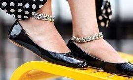 5 Ideias de Customização de Calçados Femininos