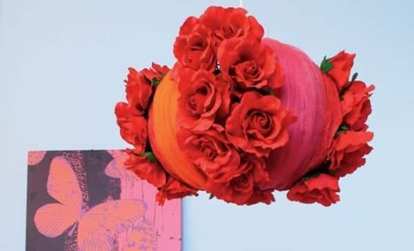 You are currently viewing Como Fazer uma Luminária com Rosas