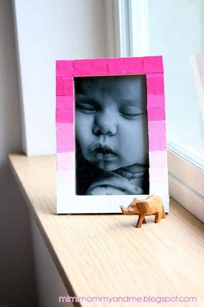 Read more about the article Como Decorar Porta-Retrato com Retalhos de Tecidos