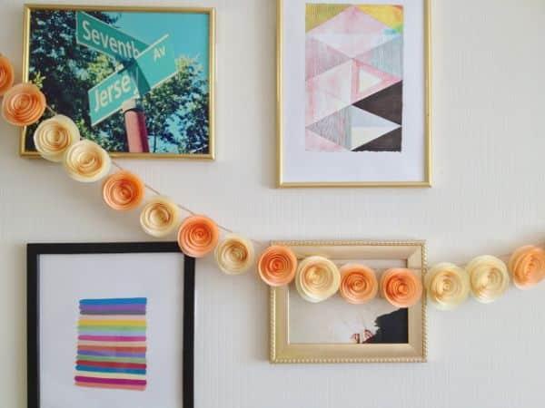 You are currently viewing Como Fazer Decoração com Flores de Papel