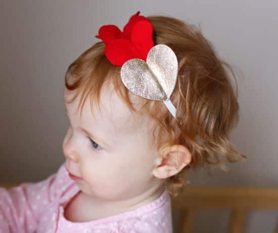 Read more about the article Como Fazer Headband para Bebê Passo a Passo