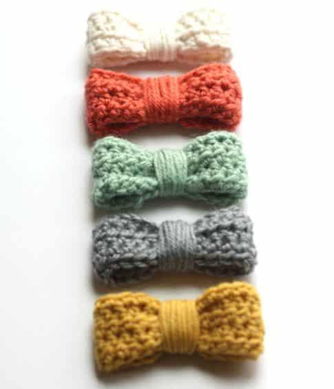 Read more about the article Como Fazer um Laço de Crochê Passo a Passo
