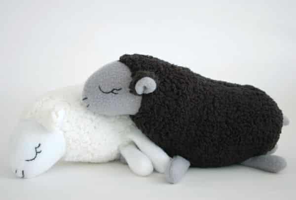 Read more about the article Como Fazer uma Ovelhinha de Lã