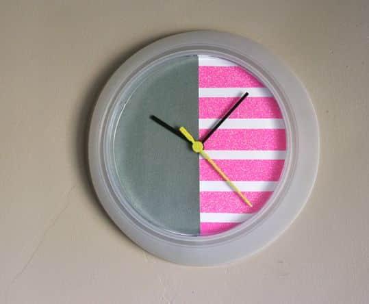 Read more about the article Como Personalizar um Relógio de Parede Passo a Passo