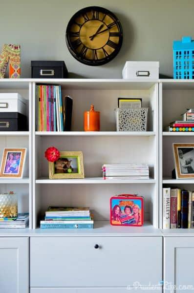 Porta-retrato com material rústico é barato, mas repagina facilmente o visual de seus espaços (Foto: aprudentlife.com)