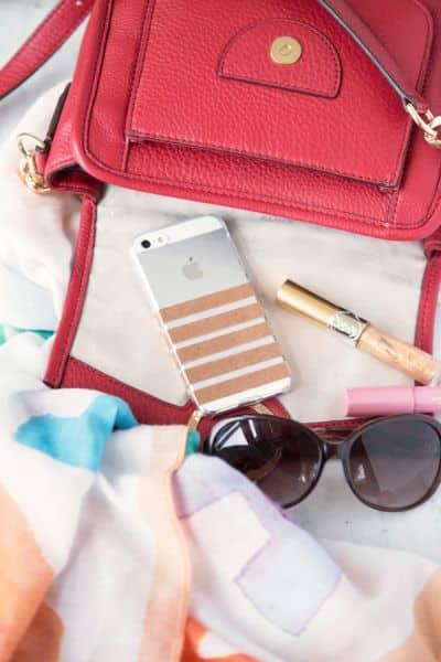 Personalizar capa de iPhone pode ser fácil e rápido (Foto: thesweetestoccasion.com)
