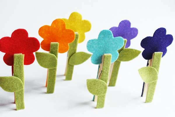 Read more about the article Como Fazer Artesanato Simples com Pregador de Roupas