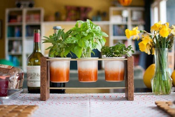You are currently viewing Como Fazer Suporte de Madeira para Vasos