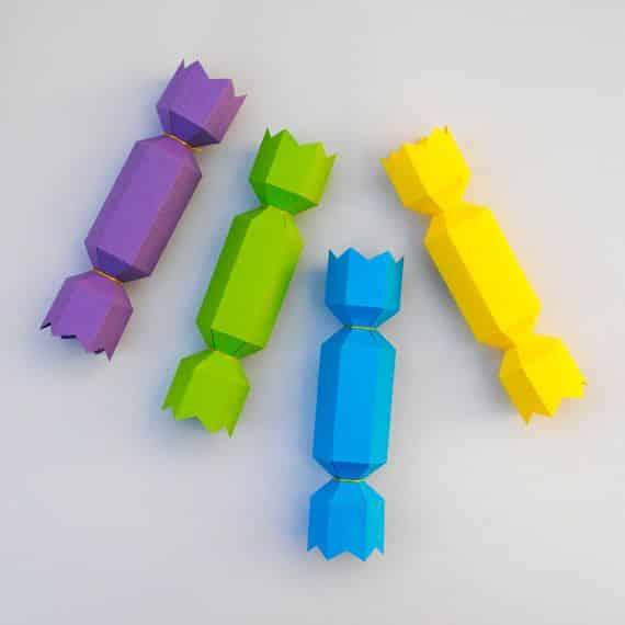 You are currently viewing 5 Moldes de Caixinhas de Lembrancinha para Imprimir