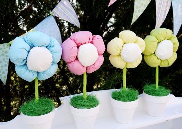 Read more about the article Como Fazer Flores com Enchimento