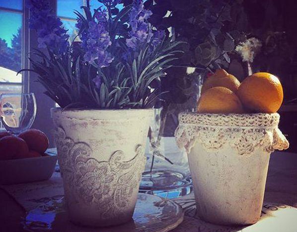 Read more about the article Como Fazer um Vaso Decorado com Crochê
