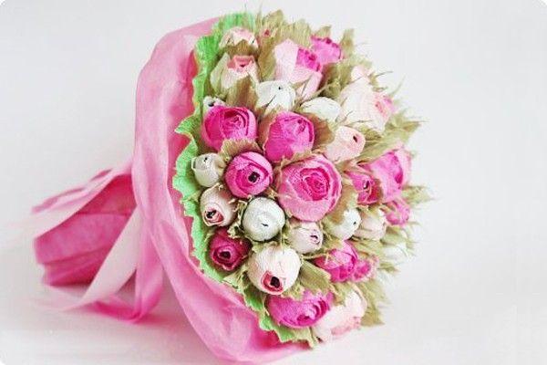 Read more about the article Como Fazer uma Flor com Bombom Dentro