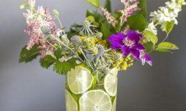 Como Fazer um Arranjo Decorativo Natural