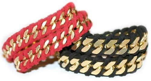 Read more about the article Como Fazer um Bracelete Simples