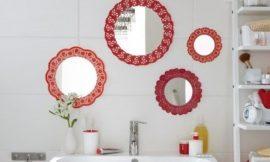 Como Fazer Artesanato Simples para Banheiro