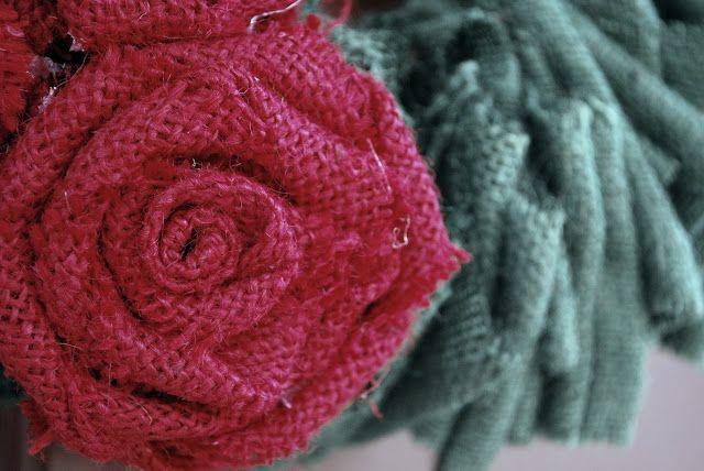 Read more about the article Como Fazer Flor de Juta Passo a Passo