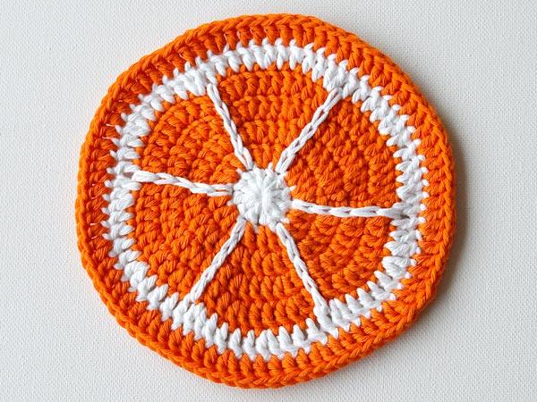Como Fazer Porta-Copo de Crochê