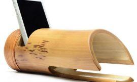 Como Fazer Artesanato com Bambu