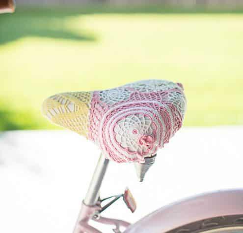 You are currently viewing Como Fazer Capa para Assento da Bicicleta