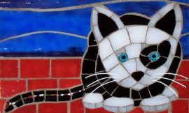 Como Fazer Artesanatos com Sobras de Azulejos