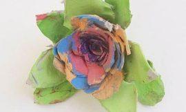 Como Fazer Artesanato Usando Reciclagem