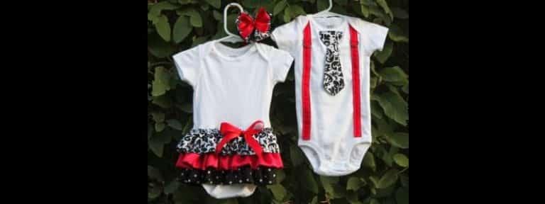 Dicas para Customizar Body para Bebê