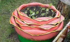 Como Fazer Artesanato para Jardim