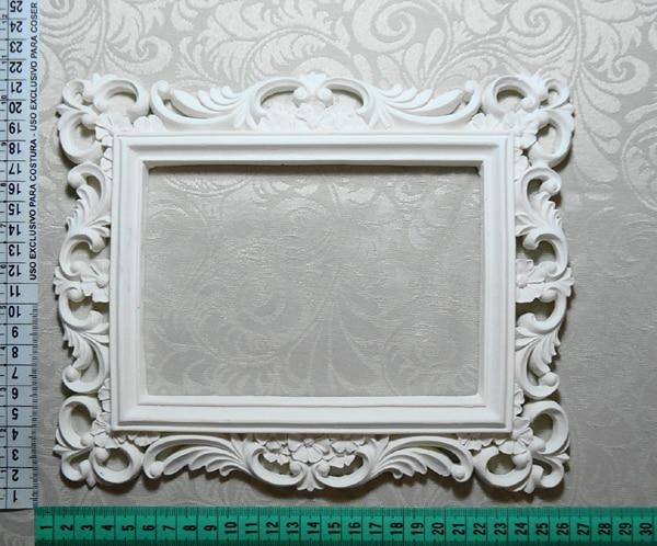 quadro de resina