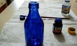 Tinta para Pintar Vidro