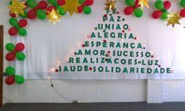 Painel de Natal para Escola: 25 Modelos