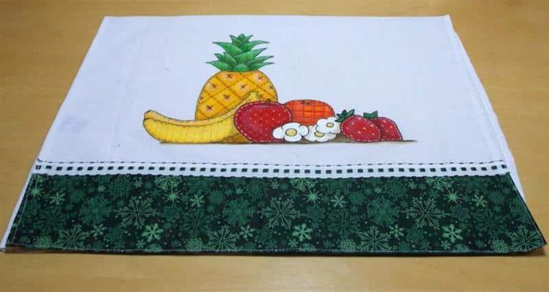 artesanato para decorar a cozinha