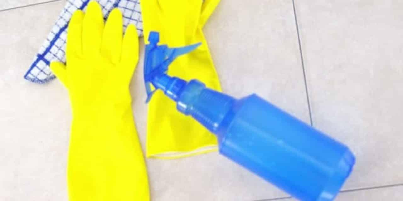 material para fazer detergente caseiro instruções