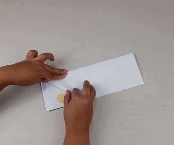 como fazer avião de papel que voa muito longe