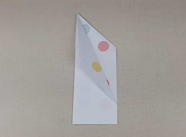 como fazer aviãozinho de papel