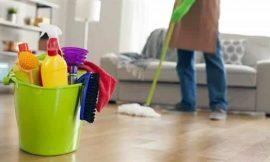 Desinfetante Caseiro: como fazer