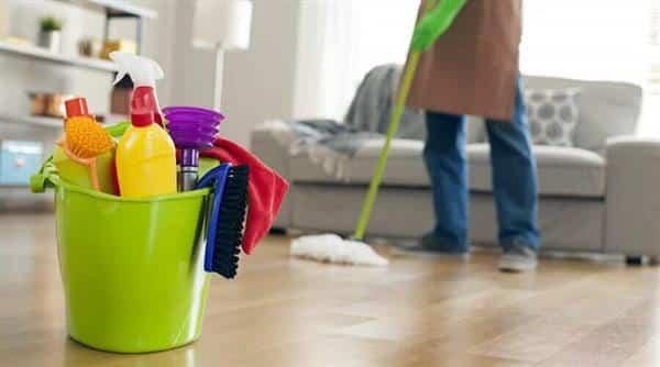 Read more about the article Desinfetante Caseiro: como fazer
