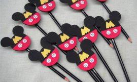 Lembrancinhas do Mickey: como fazer, ideias