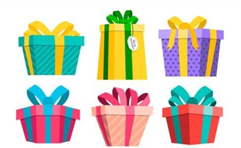 Read more about the article Moldes de Caixas de Papel: 15 modelos para imprimir