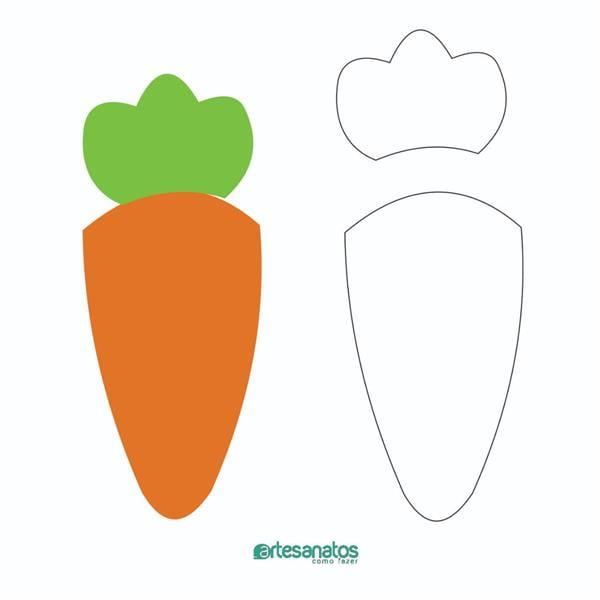 molde de legumes