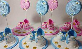 Lembranças de EVA: chá de bebê, casamento, aniversário e mais