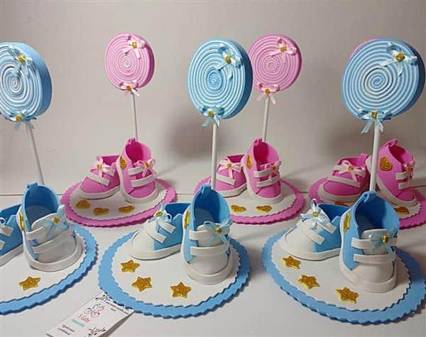 Read more about the article Lembranças de EVA: chá de bebê, casamento, aniversário e mais