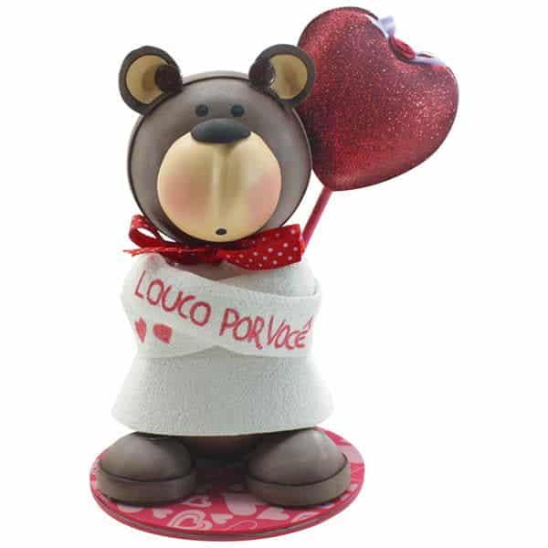 Lembrancinhas para o Dia dos Namorados em EVA